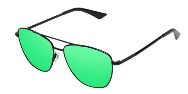 Hawkers Black Emerald Lax