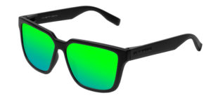 Hawkers Carbon Black Emerald