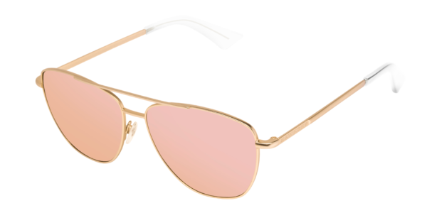 Hawkers Karat Rose Gold Lax