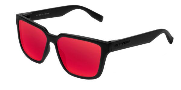 Hawkers Carbon Black Red de Motion