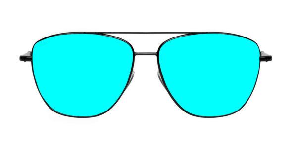 Hawkers clear blue flat lax