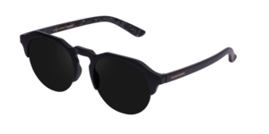 Modelo Hawkers Messi Carbon Black Dark Warwick Classic