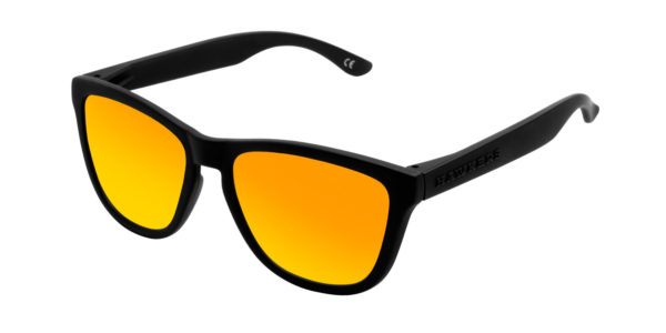Modelo Hawkers Carbon Black Daylight One