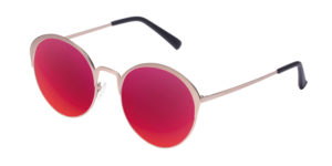 Hawkers Fairfax Gold Red
