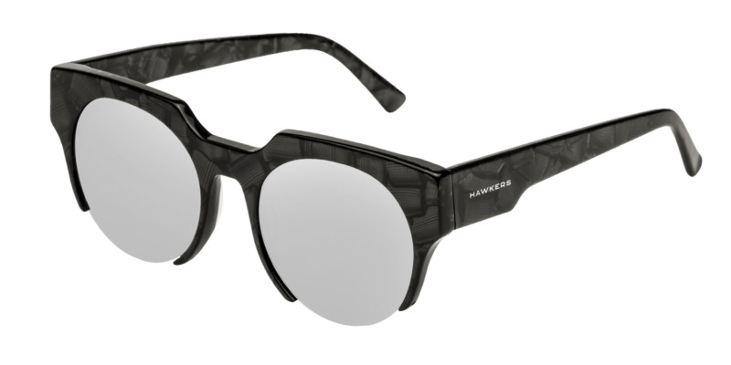 Modelo Hawkers Grey Pearl Silver HF1