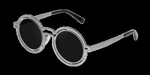 Modelo Hawkers Silver Dark HF2