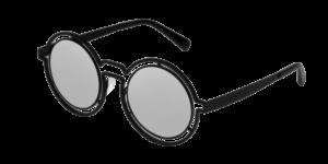 Hawkers Black Silver HF2 redondas-hf