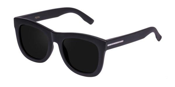 Modelo Hawkers Rubber Black Dark