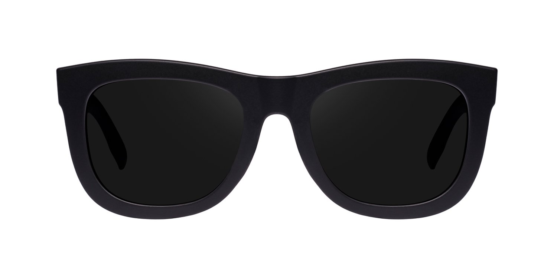 Modelo Hawkers Rubber Black Dark ideales para un look nocturno eb30bfb6c56